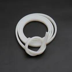 solid silicone cord