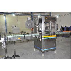 Juice Bottle Packaging Machine
