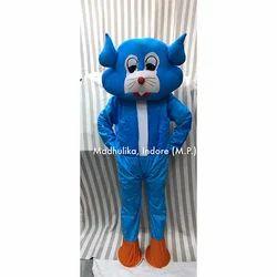 Tom Mascot Costume
