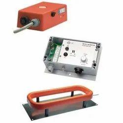 Ege Metal Detector Sensor