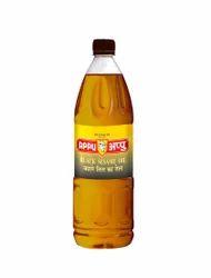 Appu Black Sesame Oil, Packaging: Tin