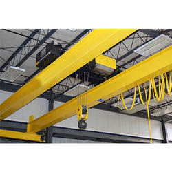 Double Girder Over Head Crane