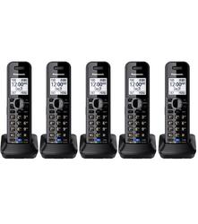 5 Line Wireless Intercom