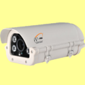 Outdoor Varifocal Zooming Camera - 2.2mp, Model No.: Ca4r-vf50-ip3-poe- 2.2mp
