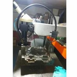 Industrial Laser Welding Services