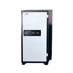 Safety Lockers Godrej Taurus Safe Wholesale Trader From
