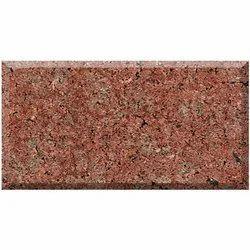 Sinduri Red Marble