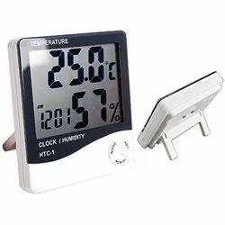 HTC-1 Digital Thermo Hygrometer