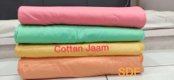 Cotton Jaam Fabric