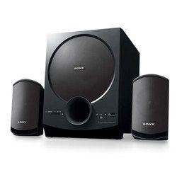 Sony SA-D20 2.1 Multimedia Speaker System
