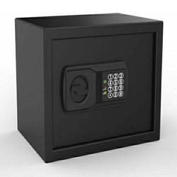 Digital Locker, Black