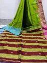 Handloom Temple Sarees