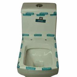 One Piece Toilet Seat In Delhi वन पीस