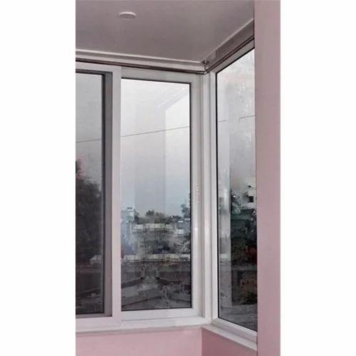 Corner Casement Window At Rs 625 /square Feet