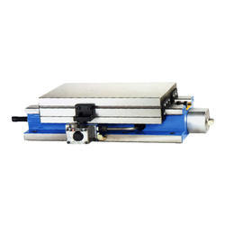 Hydraulic Linear Indexing Slide Table