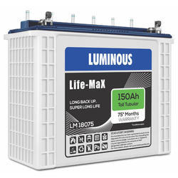 Luminous Batteries in Bhopal, ???????? ?????