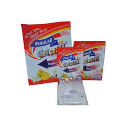 Distill Regular Detergent Washing Powder