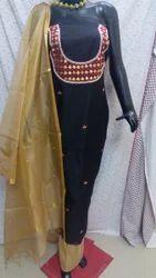 Aaditri Chanderi Salwar Suit