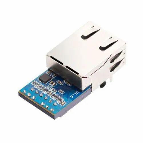 USR-K7 Module Modbus RTU to Modbus TCP Super Port Module