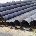 Jindal Saw Spiral Welded Large Dia Pipe