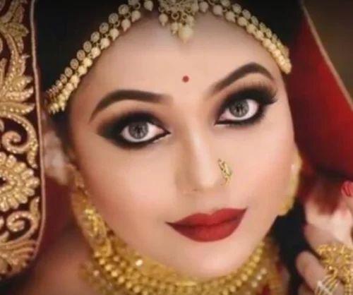 Bridal Makeup Beauty Parlour Games Saubhaya Makeup