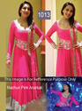 Bollywood Party Wear Stylish Suit