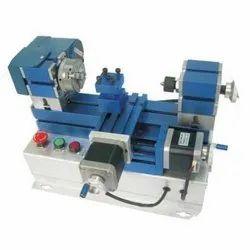 Automatic Pneumatic Special Purpose Machine