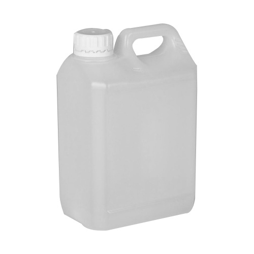White 5 Litre Plastic Jerry Can, Capacity: 5 Litre, Rs 21.5 /piece | ID:  17982565112
