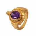 Kachua Zircon Ring