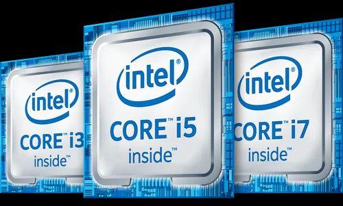 Intel Inside Processor, Intel CPU, Intel Processor, इंटेल सीपीयू प्रोसेसर -  Saikirpa Enterprises, New Delhi | ID: 12526181633