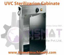 UVC Ultra Violet Sterilization Cabinet