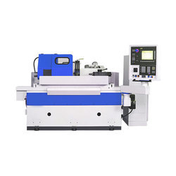 CNC Hydraulic Cylindrical Grinding Machine