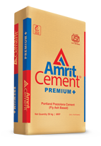 Amrit Cement