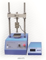 Cement & Concrete Testing Equipment