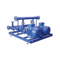High Booster Pump