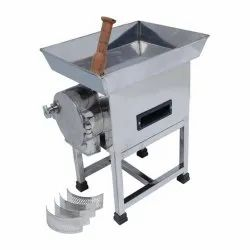2HP Regular Gravy Machine 1.5 Stand
