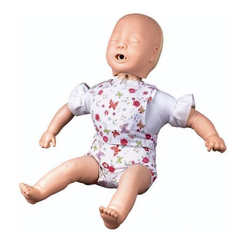 Baby Obstruction CPR Simulator