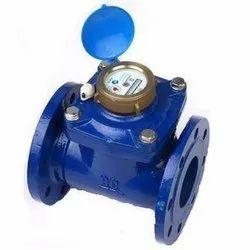 Capstan Sensus Woltman Type Water Meter