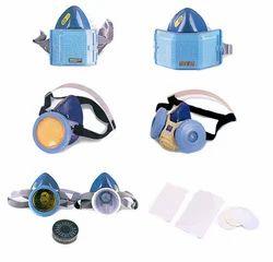 Dust Protecting Mask Single Cartridge