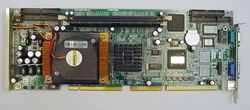 PCA-6186 Advantech Single Board Computer