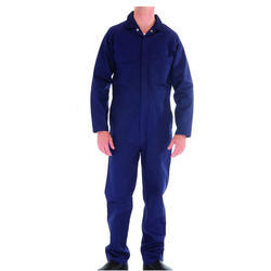 Industrial Worker Fire Retardant Jumpsuit