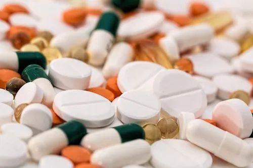 Pharmaceutical Consultant