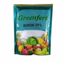Greenfert Boron Micronutrient Fertilizer