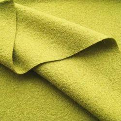 Boiled Wool Fabrics Woven