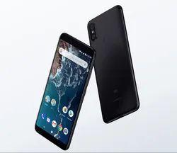 Black Mi A2 Smartphone