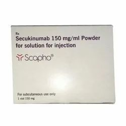 Secukinumab 150mg/ml Powder for Solution