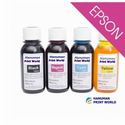 100g Edible Printer Ink Refill Bottles