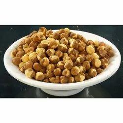 Gops Salty Roasted Chana, Packaging Size: 10 Kg, Packaging Type: Pp Bag