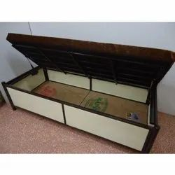 Diwan Storage Beds with Openable Top