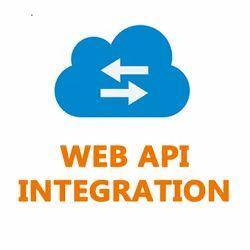 Web API Integration Service